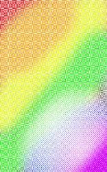 rainbow by AlicornnXD