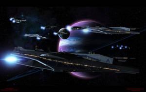 Force Recon by KillaBC