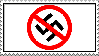 Anti-Nazi Stamp by RGMfighter14