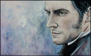 John Thornton by SallyGipsyPunk