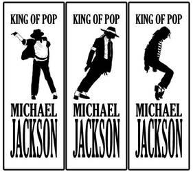 R.I.P Michael Jackson by m4nu-sk3tch