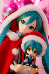 Merry Merry Christmas! by Bellechan
