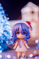 Yoshino's Date by Bellechan
