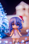 Yoshino's Date by Bellechan