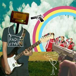 Radio Star by ripatapir