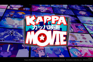 Kappa Movie- 06 by andrewk
