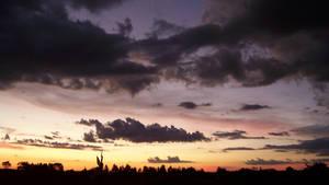 Sky by jamesvendra