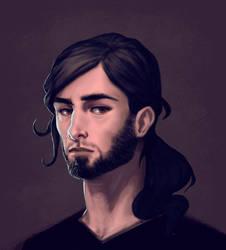 I am not amused! by KillianHawk