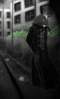 Commission: Raider22 by Fenrirwolfen