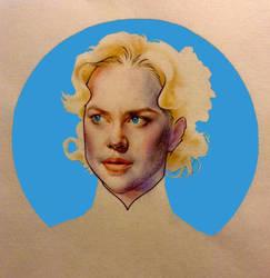 Nicole Kidman  by lucyana12345