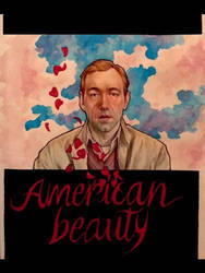 Kevin Spacey - American beauty by lucyana12345
