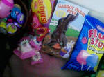 Candy from mommy and daddy by Englandfan563