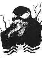 Ink Venom by KonanBases