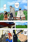 Page test GFC Naruto by spidyy