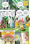 One piece 598 p18 Chopper by spidyy