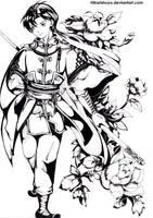 the honorable leader by HikariShuyo