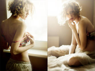 Sunny by Tatiannna