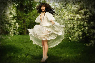 Fairy by Tatiannna