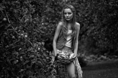 Charlotte by Tatiannna