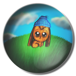 Bubble Pup by shunter071