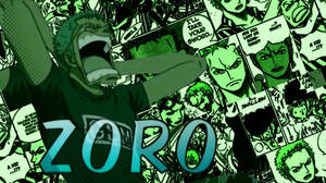 Zoro by spider999now
