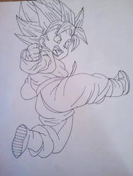 Goten by obsessive-fan-girl