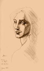 Domeni by Da Vinci by Risvani