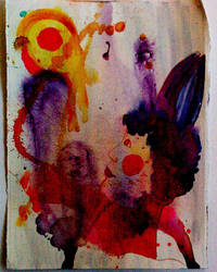 Bunny by diosaperdida