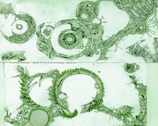 circular greenness by mirmo