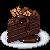 Chocolate Cake by Lizandre