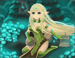 RS: Endwyr by Tifa-Amakura