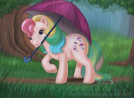 Parasol by hollowzero