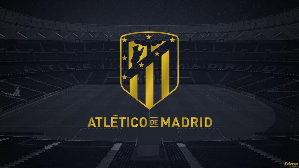 Atletico Madrid wallpaper by seloyxx on DeviantArt