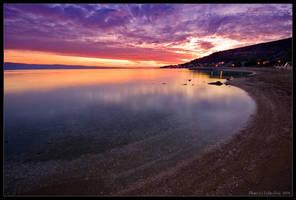 Memories of summer by Lidija-Lolic