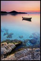 Dawn in Sobra by Lidija-Lolic