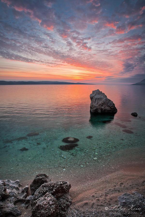 Poetry of colors by Lidija-Lolic