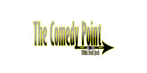 Comedy Point Logo by pythonorbit