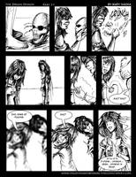 The Dream Demon: Part 31 by pythonorbit