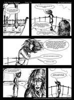 The Dream Demon Part 32 by pythonorbit
