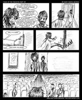 Touch of the Parasite (Part 48) by pythonorbit