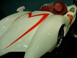 speed racer by ncisgeek