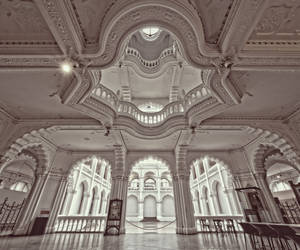 Museum of applied arts in Budapest by renenordmannfotograf