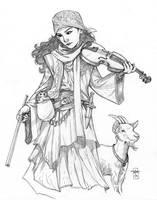 Leonora by Everwho