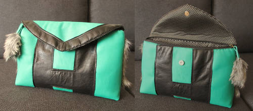 Hapsu-bag by Hapsu-cosplay