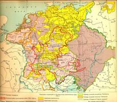 German Peasants' War by 19North95