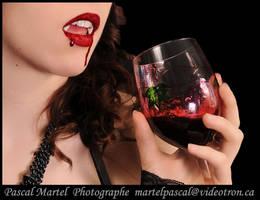 Tasty Blood 2 by Stephvanrijn