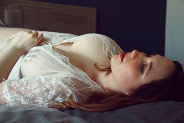 Pregnancy softness 2 by Stephvanrijn