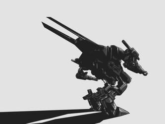 Elfin - Predator by R1P