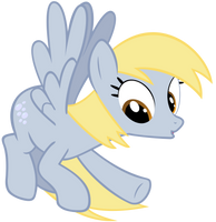 DERPY - Ooh, Whats Down There??? by Shho13
