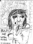 Bullies by ameliaparcel